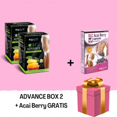 ADVANCE BOX 2 - gratis ACAI BERRY