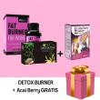 DETOX BURNER - GRATIS ACAI BERRY
