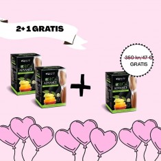 ADVANCE BOX 2 - GRATIS ADVANCE