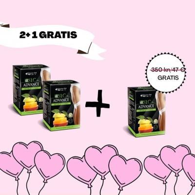 ADVANCE BOX 2 - GRATIS ADVANCE