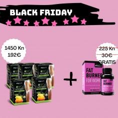 ADVANCE BOX 5 - gratis FAT BURNER