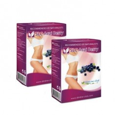 SLIM BOX 3 (Acai 1+1 GRATIS)